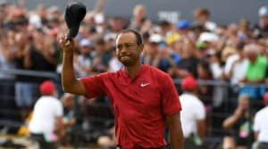147th Open Championship - Final Round